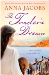 Anna Jacobs - The Trader's dream